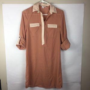 Brooklyn Industries Shirt Dress Size XS